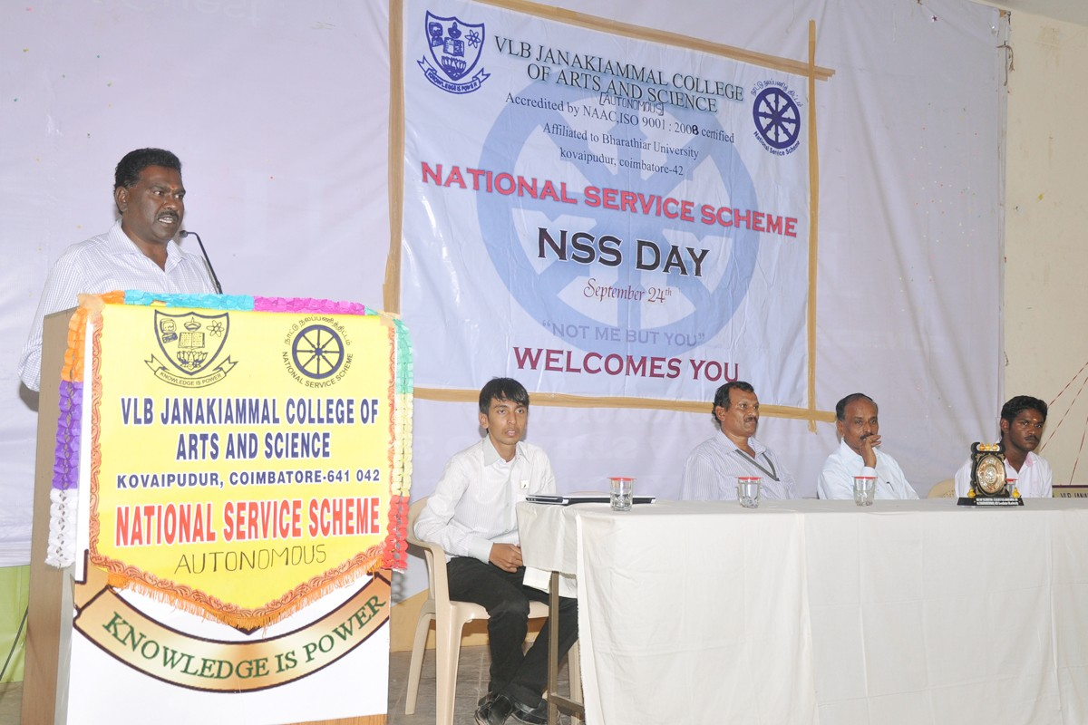 NSS Day