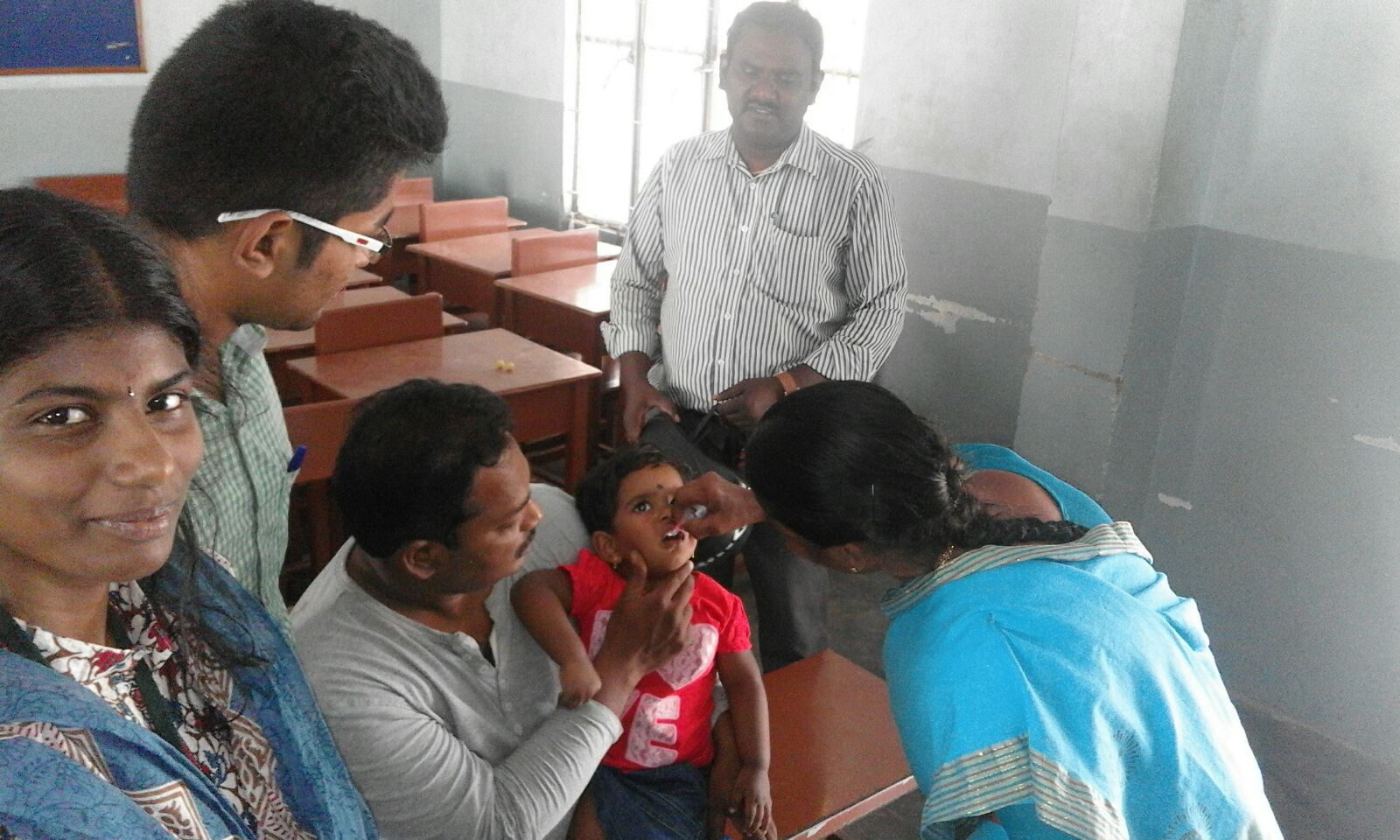 Detection of Early Deafness and Prevention of Future Dumbness