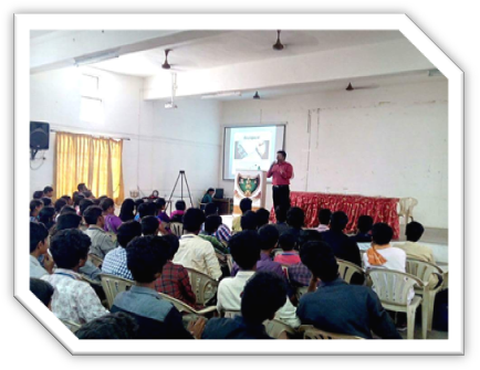 Guest Lecture on Cinematography