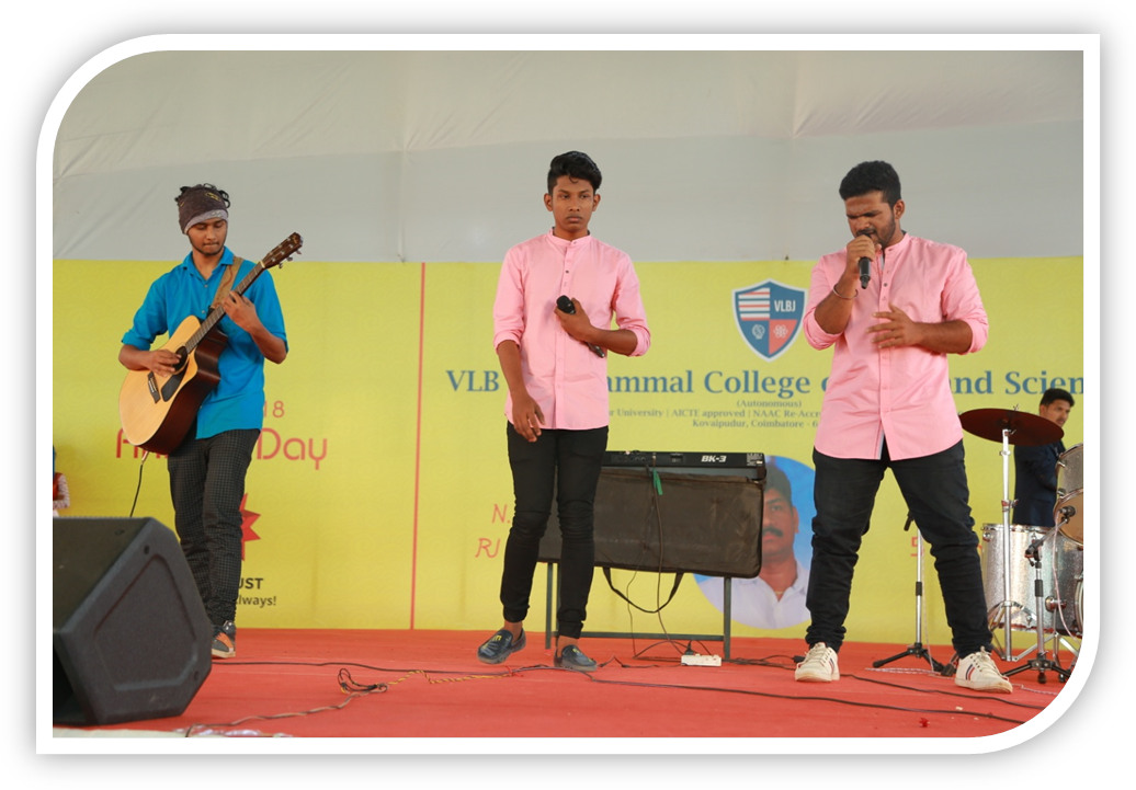 Annual Day Celebration 2018