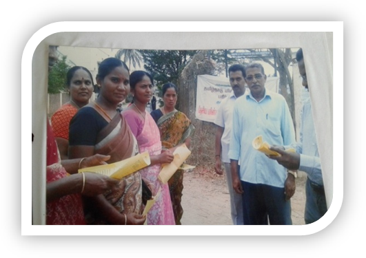 Awareness Programme on Electricity and Safety