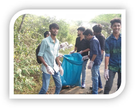 Plastic Cleaning Campaign