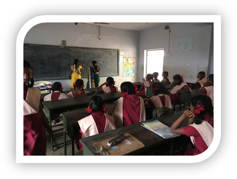 Teaching for School Students