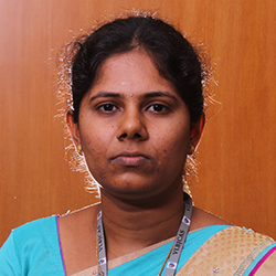 Ms. A. S. Nithya