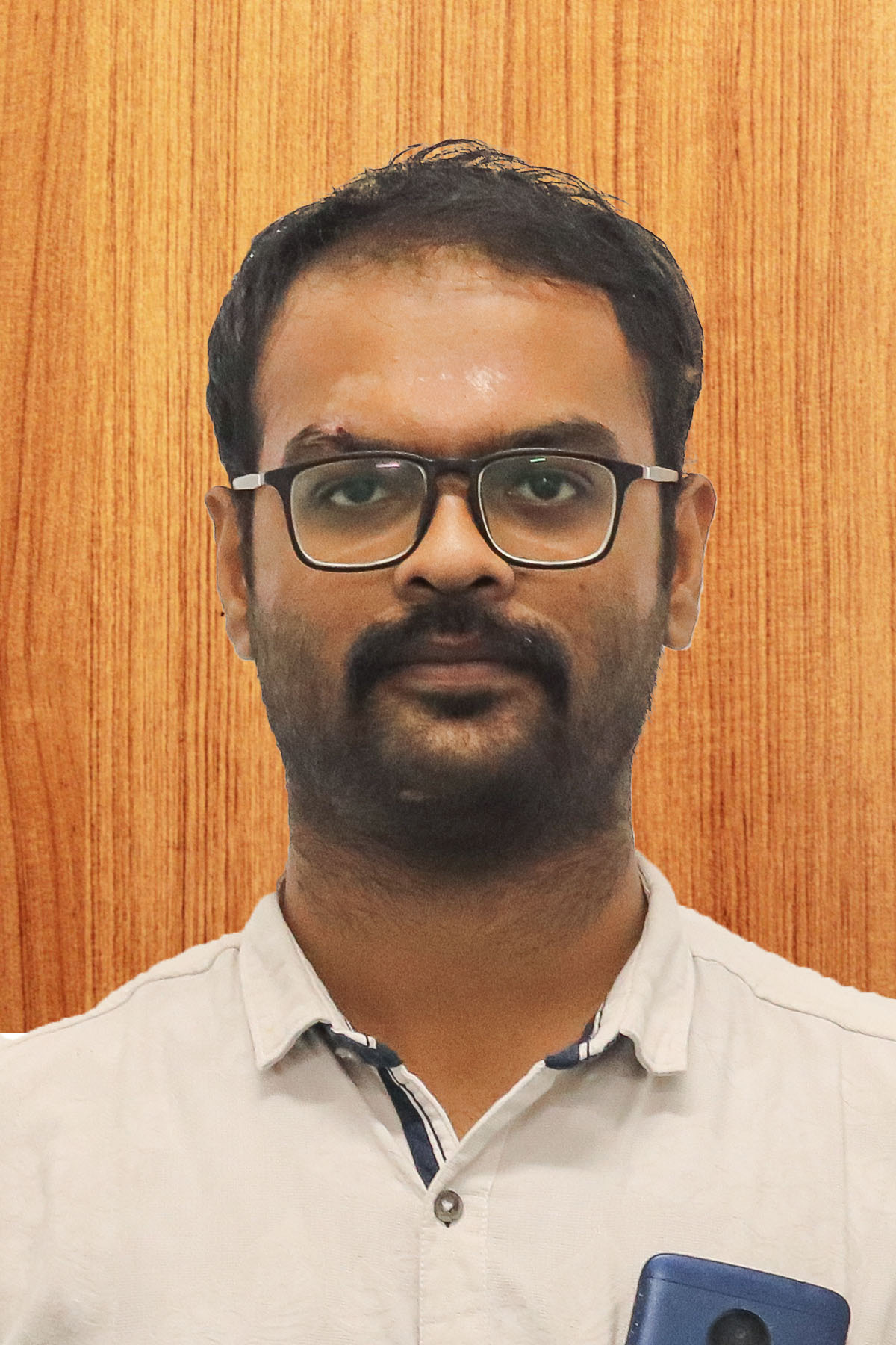 Mr.T.Harikrishnan
