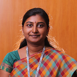 Dr. D. Chitra