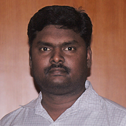 Mr. G. Rajesh