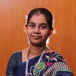 Mrs. T. Merlin Usha
