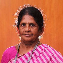 Ms. R. Rathinam